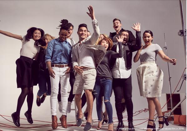 La sustentabilidad de H&M es transparente o solo palabreria