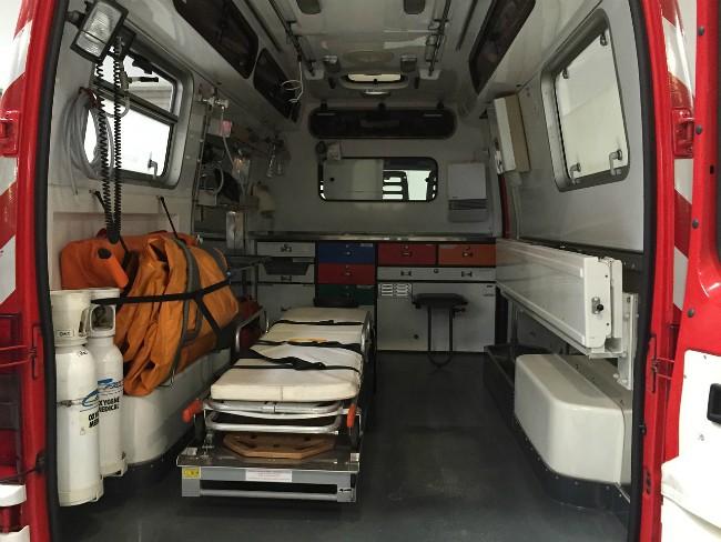 para que sirve una ambulancia, grupo gigante, fundacion gigante, hospital infantil de mexico federico gomez, hospital infantil de mexico, ambulancias en mexico, modelo de atencion medica prehospitalaria, atencion prehospitalaria, paramedicos en mexico, tecnicos en atencion medica prehospitalaria