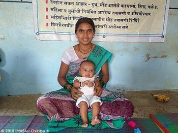 Promover la salud y el bienestar en mujeres embarazadas