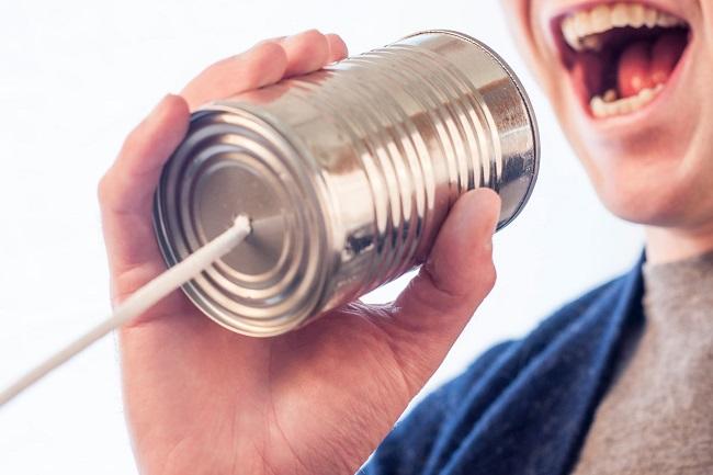 Uno de los retos para los negocios cuando se trata de ODS es reformular la comunicacion