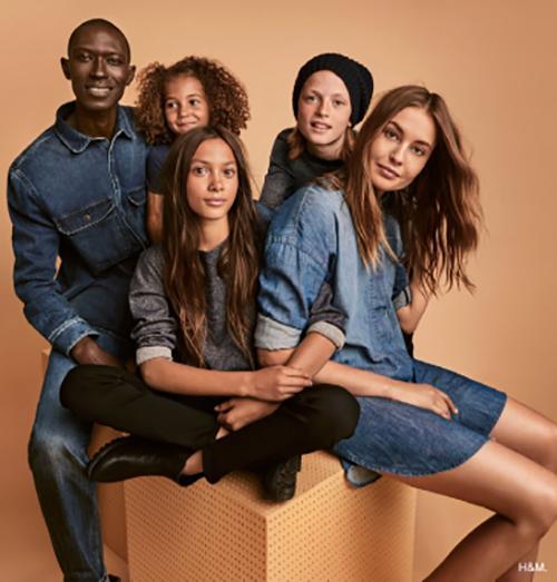 La sustentabilidad de H&M necesita mucho para ser transparente