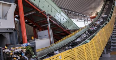 ¿Capitalizar la basura en México?
