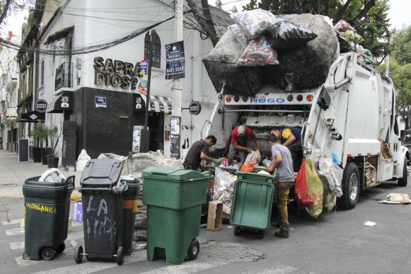 ¿México cuenta con infraestructura para reciclar?