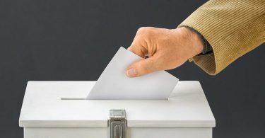 ¿Tu jefe te presiona a favor de un candidato?