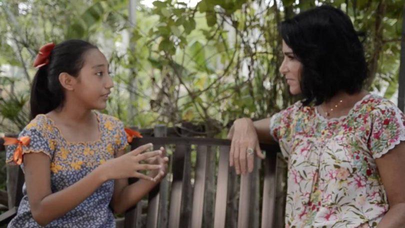 """""""Somos Valientes"""" serie de documentales sobre el impacto de la violencia en la niñez"""