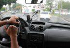Seguridad entre Uber y el gobierno de CDMX: