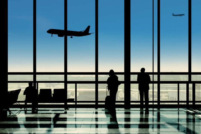 inclusión en las aerolíneas, Aeropuertos LATAM buscan cumplir con ODS de la ONU