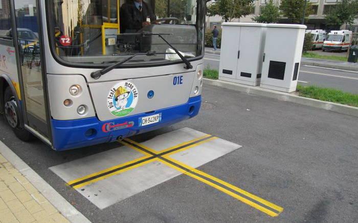Autobuses vs automóviles eléctricos, crecimiento del mercado