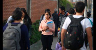 Cada vez hay más jóvenes sin derechos laborales