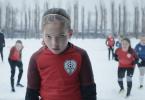 De qué están hechas las niñas: empoderamiento femenino de Nike