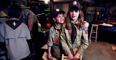 Equidad de género en los Boy Scouts, cambian de nombre