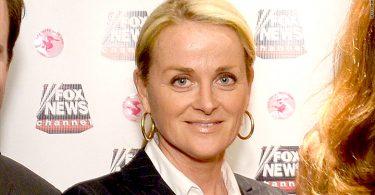 La primera mujer CEO de Fox News