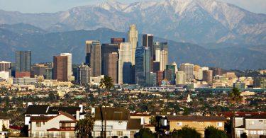 Los Ángeles habilita denuncias de acoso sexual por internet