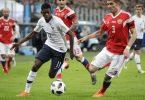 Por racismo FIFA multa a la Federación Rusa