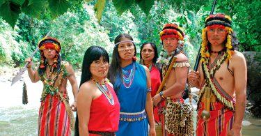 Premio juvenil de WWF Internacional: va para una ecuatoriana