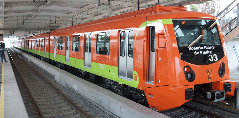 Proyecto que generará energía para el Metro de la CDMX
