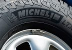 Reciclar 100% de las llantas: meta de Michelin para 2048