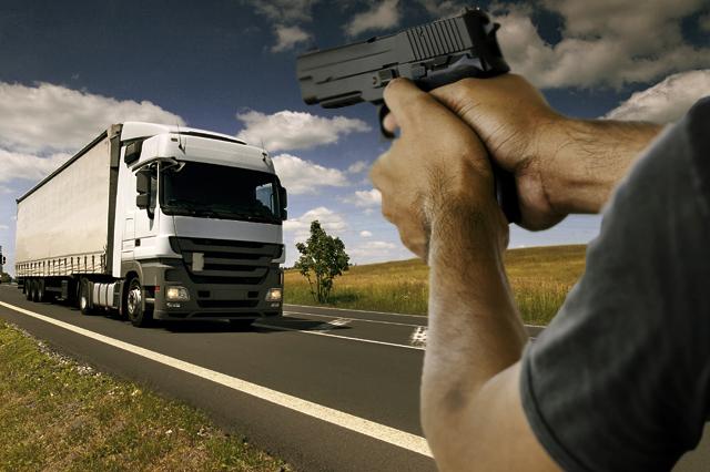 Robo en carreteras eleva costos y riesgos de seguridad