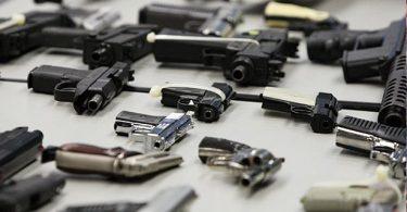 Tráfico de armas a México, acusan empleados de Heckler & Koch