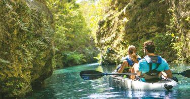 Turismo sustentable con responsabilidad