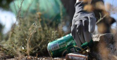 Un gran reto ambiental: 'Basuraleza'