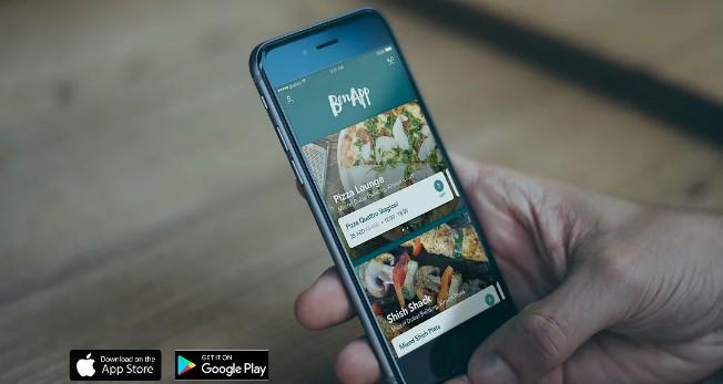 BonApp quiere eliminar el desperdicio en restaurantes