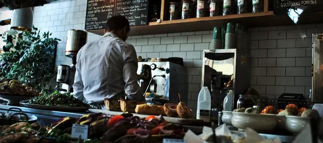 Esto es lo que hace BonApp para eliminar el desperdicio en restaurantes