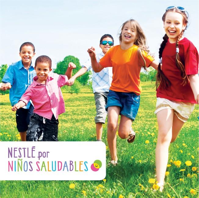 comida sana para ninos, nestle, cvc nestle, creacion de valor compartido nestle, rse nestle, responsabilidad social nestle, nestle nutrir ninos saludables, nestle por ninos saludables, mama yogui, comienzo sano vida sana