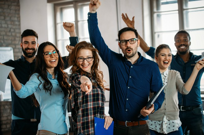 Beneficios de la cultura corporativa para las empresas