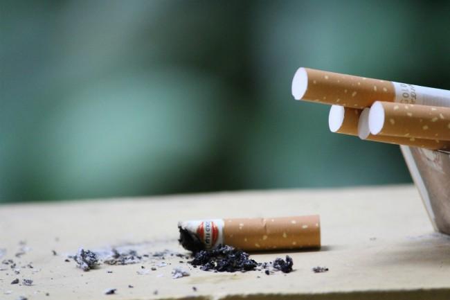 El futuro de los cigarros