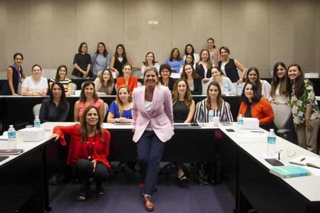 que es womenwork, martha herrera, kiik, foro kiik, kiiik nuevo leon, aurea, programa womenwork nuevo leon, empoderamiento femenino, liderazgo de mujeres ejecutivas