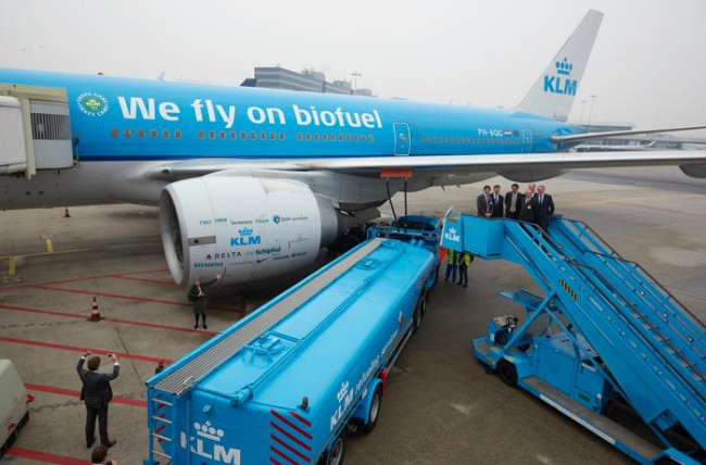 sostenibilidad de klm, air france-klm, air france, klm royal dutch airlines, vaxjo, biocombustibles, combustible biojet, industria de aviacion, biocombustible para aviones, vuelos sostenibles, rse de klm, rse de air france, responsabilidad social de klm, responsabilidad social de air france, emisiones de co2 en aviones, klm emisiones co2, air france emisiones co2, roundtable for sustainable biofuel, skynrg, co2ol tropical mix, co2zero