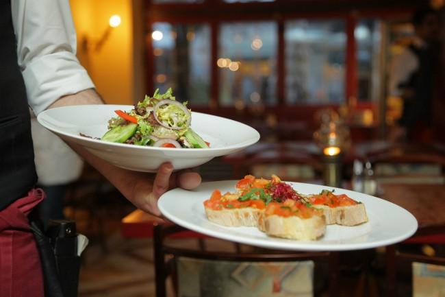 Sustentabilidad en la industria restaurantera