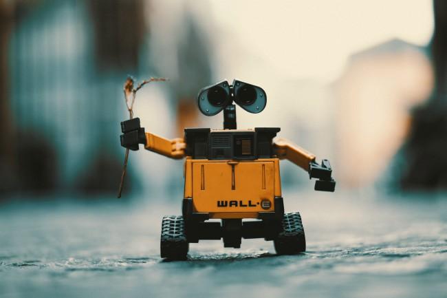 Las empresas están adoptando la tecnología para producir los mismos o mejores productos y servicios de manera más sostenible.
