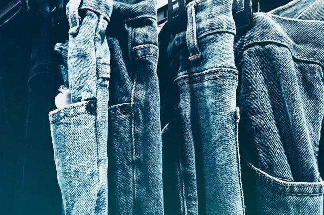 Conoce el viaje de los jeans desde tela hasta la tienda y la respuesta de la pregunta quien hizo mis jeans