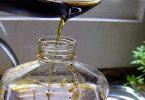 ¿Cómo desechar grasas y aceites de origen animal y vegetal? Sedema emite norma