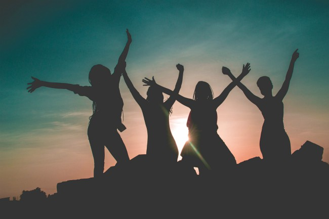 24 mujeres, ejemplo de empoderamiento en 2018