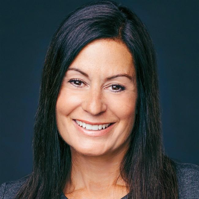 Andrea Brimmer ejemplo de empoderamiento en 2018