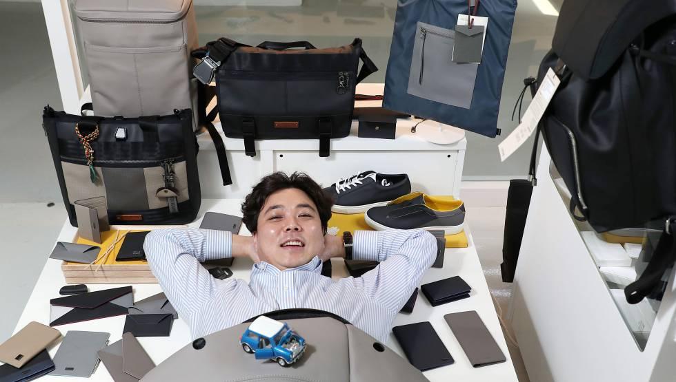 Bolsos hechos con airbags2