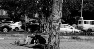 Campaña de RSE para los indigentes