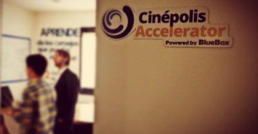 Cinépolis Accelerator cuarta generación en promover ideas innovadoras