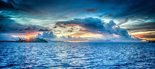 ¿Cómo conservar a los océanos?