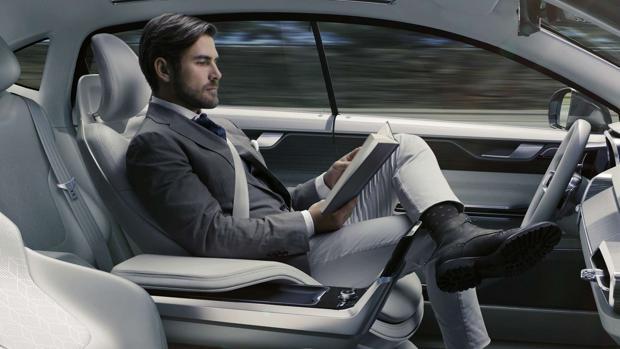 Ética de los coches autónomos