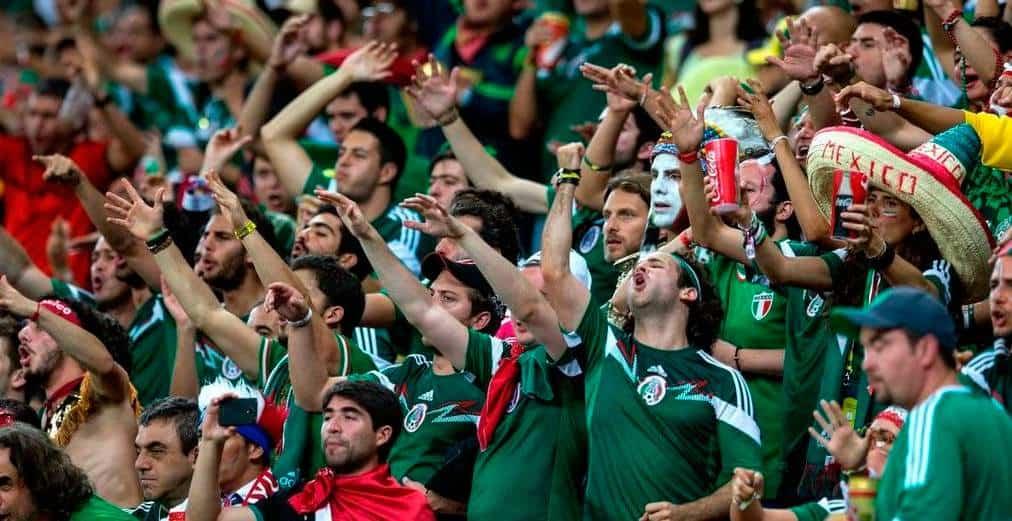 FIFA puede eliminar a la selección mexicana por grito homofóbico
