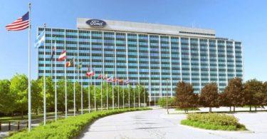 Ford se adelanta; reduce emisiones de dióxido de carbono