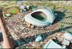 Futbolistas jugarán en estadios bañados de sangre: Mundial de Catar 2022