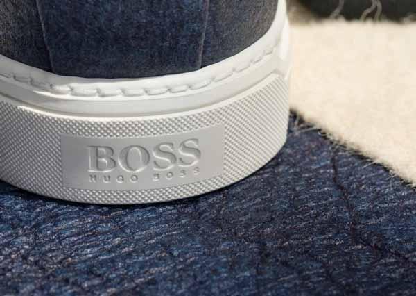 Hugo Boss, sustentabilidad, sostenibilidad, RSE