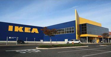Ikea establece ambiciosas metas ambientales