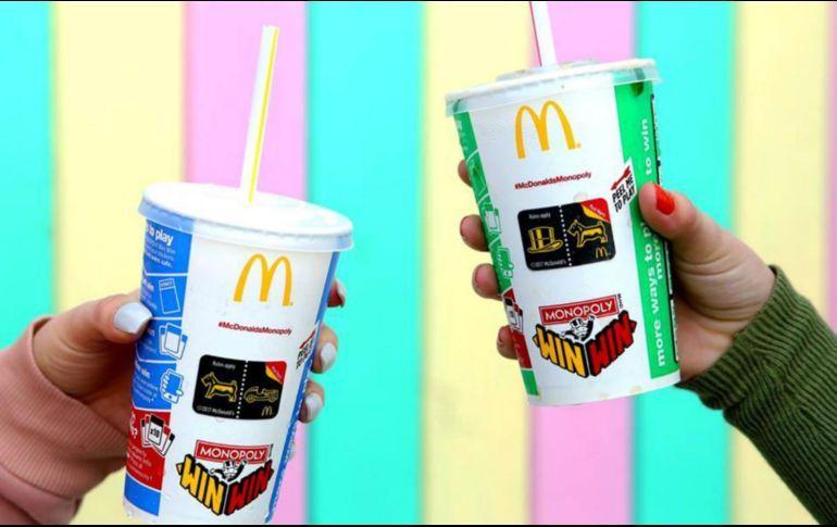 La solución al problema de los popotes... ¿la tiene Burger King