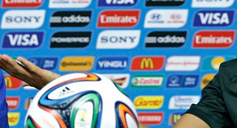 Marcas no renuevan contratos de patrocinio con FIFA por sospechas de corrupción 2